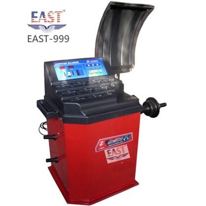 Máy cân bằng lốp EAST-999 hinh anh 1