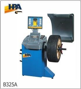 Máy cân bằng lốp ô tô B325A hinh anh 1