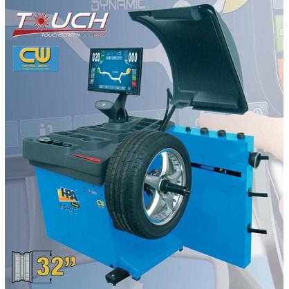Máy cân bằng lốp ô tô B540C hinh anh 1