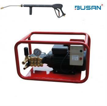 Máy rửa xe ô tô 3.0kw BUSAN BS30-1510V hinh anh 1