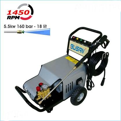 Máy rửa xe cao áp 5.5kw BS5500-18 hinh anh 1