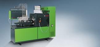 Thiết bị kiểm tra và cân chỉnh bơm cao áp động cơ Bosch EPS-815 hinh anh 1