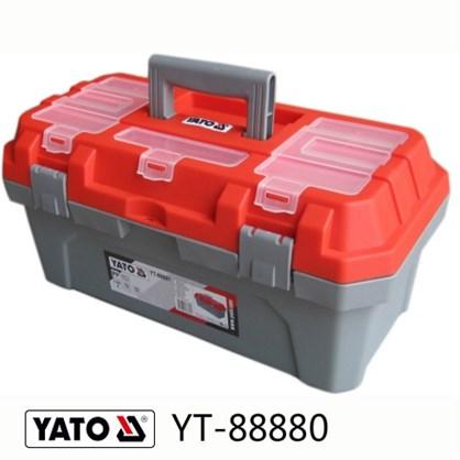 Hộp đựng dụng cụ bằng nhựa cao cấp YATO YT-88880 hinh anh 1