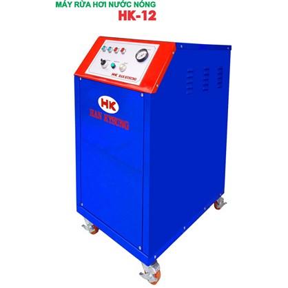 Máy rửa xe hơi nước nóng HK-12 hinh anh 1