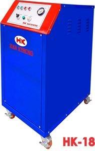 Máy rửa xe hơi nước nóng HK-18 hinh anh 1