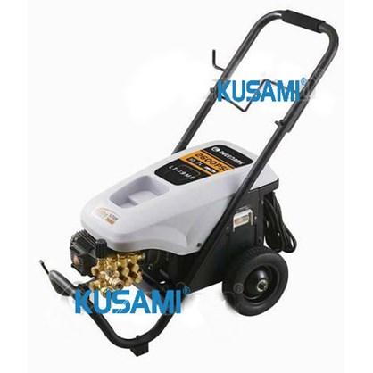 Máy rửa xe Kusami 2.2KW-140Bar hinh anh 1