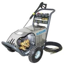 Máy rửa xe Kusami 3.0KW-150Bar hinh anh 1
