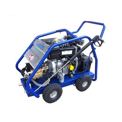 Máy phun áp lực Densin Diesel D-500 hinh anh 1