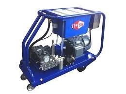 Máy phun áp lực Densin E1100 Slim hinh anh 1