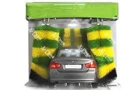 Máy rửa xe ô tô tự động DL-3 hinh anh 1