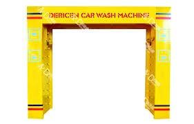Máy rửa xe ô tô tự động DWX-1 hinh anh 1