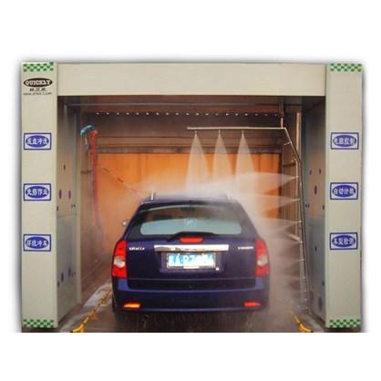 Máy rửa xe ô tô tự động AT-WC01 hinh anh 1