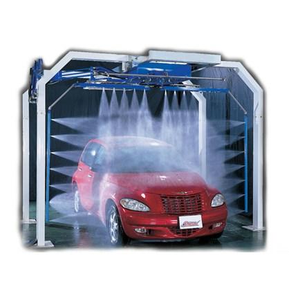 Máy rửa xe ô tô tự động AT-WU01 hinh anh 1
