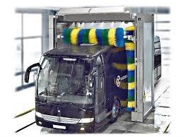 Máy rửa xe ô tô tự động AT-WD02 hinh anh 1