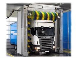 Máy rửa xe ô tô tự động AT-WD03 hinh anh 1