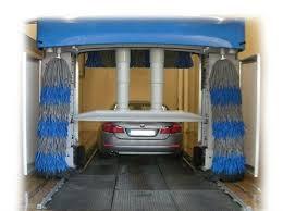 Máy rửa xe ô tô tự động AT-WL01 hinh anh 1