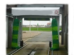 Máy rửa xe ô tô tự động AT-WL05 hinh anh 1