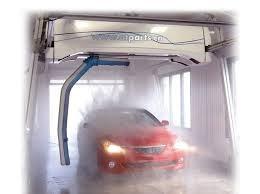 Máy rửa xe ô tô tự động AT-WU04 hinh anh 1