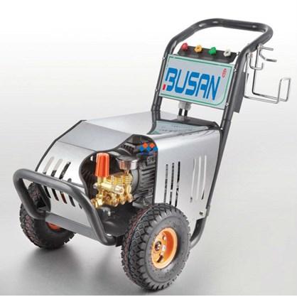 Máy rửa xe hơi nước nóng Busan 8000H hinh anh 1