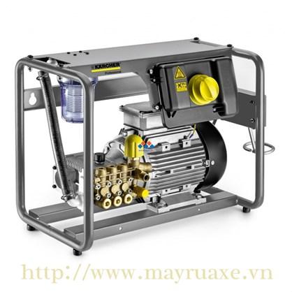 Máy phun rửa áp lực cao Karcher HD 7/16-4 Cage Classic hinh anh 1