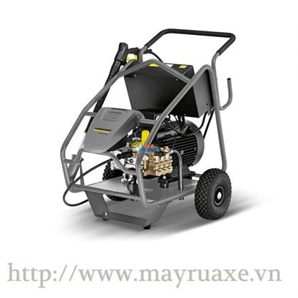 Máy phun rửa áp lực cao HD 9/50 Ge Cage hinh anh 1