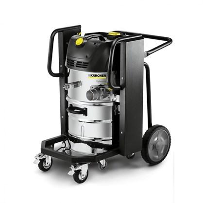 Máy hút bụi công nghiệp karcher IVC 60/24-2 Ap hinh anh 1
