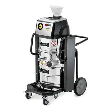 Máy hút bụi công nghiệp Karcher IVC 60/30 Ap M Z22 hinh anh 1