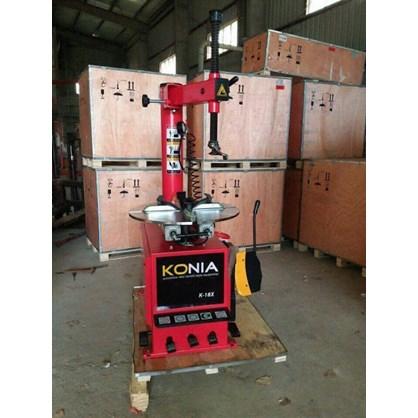 Máy ra vào lốp xe tay ga Konia K-18X hinh anh 1