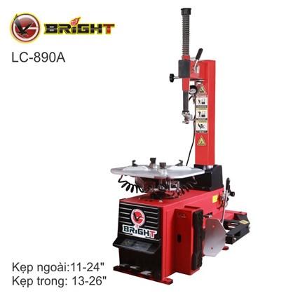 Máy ra vào lốp mâm to Bright LC-890A hinh anh 1