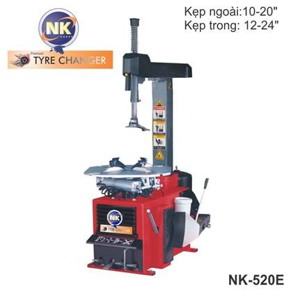 Máy ra vào lốp xe con NK-520E hinh anh 1