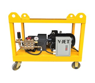 Máy xịt rửa áp lực cao V-JET 170/35 hinh anh 1