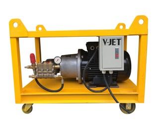 Máy rửa xe cao áp V-JET 350/21 hinh anh 1