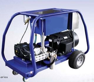 Máy xịt rửa cao áp V-JET E1100 hinh anh 1