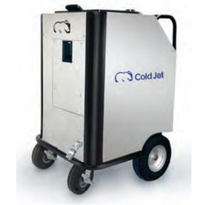 Máy Bắn Đá CO2  SDI Select 60 (Coldjet) hinh anh 1