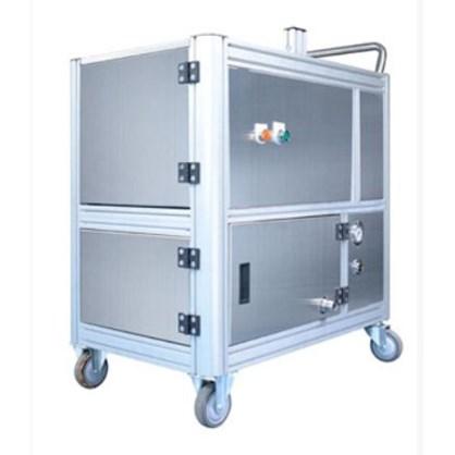 Máy Bắn Đá CO2 Foseco (MDS-520) hinh anh 1