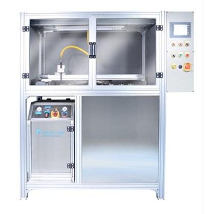 Máy Bắn Đá CO2 Foseco (MDS-100A) hinh anh 1