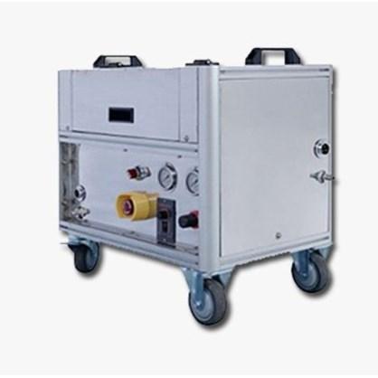 Máy Bắn Đá CO2 Foseco (MDS-120) hinh anh 1