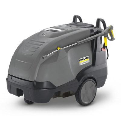 Máy bơm rửa xe ô tô áp lực Karcher HDS 7/11-4 M hinh anh 1