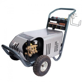 Máy rửa xe cao áp Lutian 3KW 2200PSI LT20M22-3T4 hinh anh 1