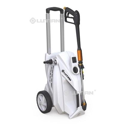 Máy rửa xe cao áp Lutian 3KW/190 Bar LT890G-3100B hinh anh 1