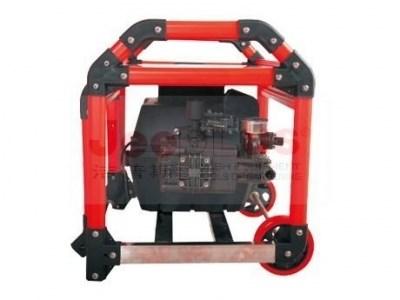 Máy rửa xe công nghiệp mini tự động ngắt MOTOR JPS-F5 hinh anh 1