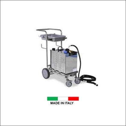 Máy rửa xe nhập khẩu IPC SG 50S 5010M hinh anh 1