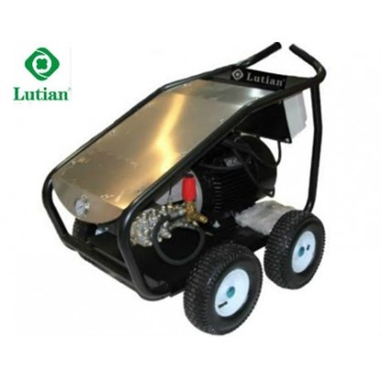 Máy rửa xe siêu cao áp Lutian QK-3521C 15KW hinh anh 1