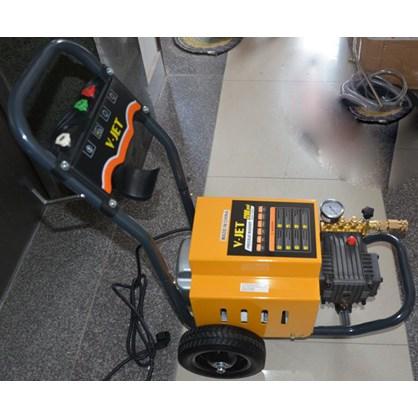 Máy rửa xe chuyên dụng V-JET VJ 80/2.2 hinh anh 1