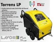 Máy rửa xe nước nóng-lạnh Lavor Torrens-1211 3Kw hinh anh 1