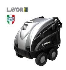 Máy phun rửa xe hơi nước nóng Lavor UPDS Fuji hinh anh 1