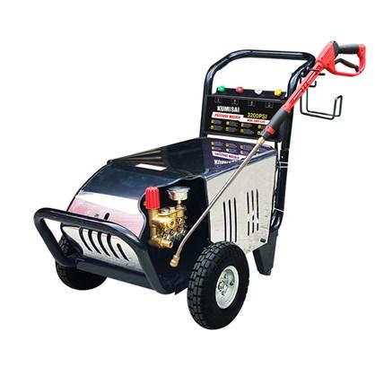 Máy rửa xe cao áp giá rẻ Kumisai 20M32-5.5T4 hinh anh 1