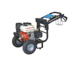 Máy xịt rửa xe máy chay xăng 3WZ - 2700A (6.5 HP)  hinh anh 1