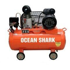 Máy Nén Khí 1/2 HP Ocean Shark Z0.036/8 hinh anh 1