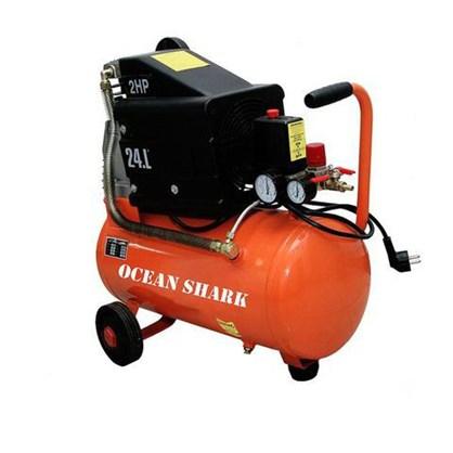 Máy Nén Khí 2 HP Ocean Shark XLZB24L hinh anh 1